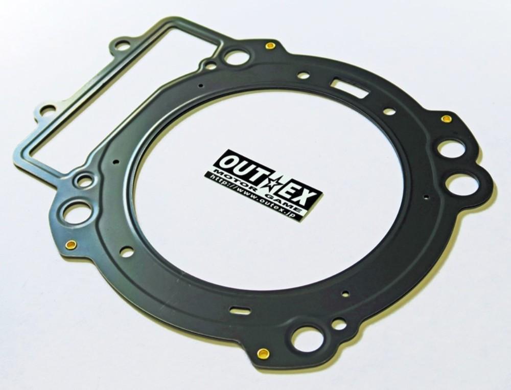 アウテックス OUTEXオリジナル ヘッドガスケット タイプ:ボア105mm用 690DUKE 690SMC R