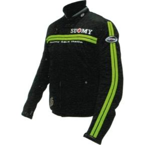 SUOMY スオーミー 3シーズンジャケット ディレットジャケット サイズ:L