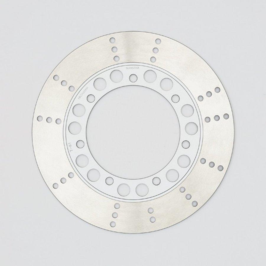 SUNSTAR サンスター TRAD TYPE1 [トラッドタイプ1] フロントディスクローター Z1000R