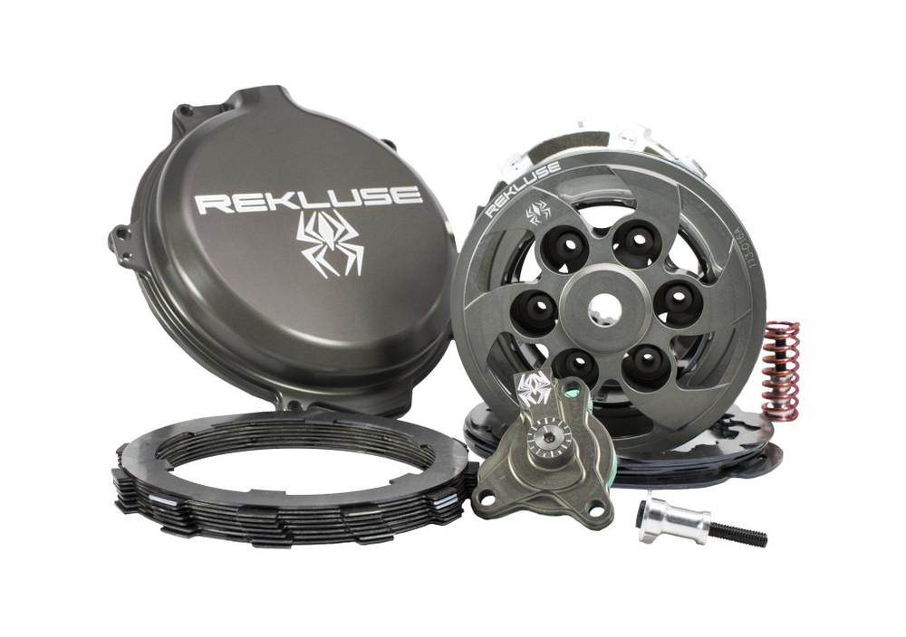 Rekluse リクルス Radius-CX オートクラッチ 350 SX-F 350 SX-F Factory Edition 350 XC-F FC350 FX350