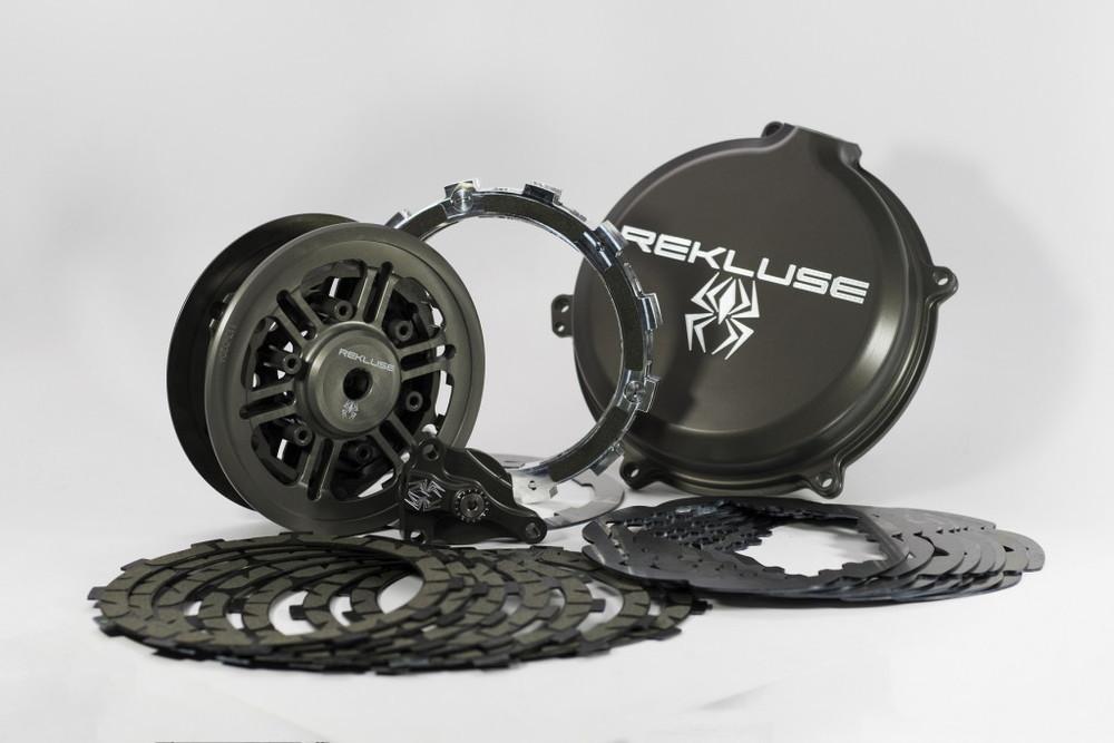 Rekluse リクルス Radius-CX オートクラッチ 350 SX-F 350 XC-F FC350 FX350