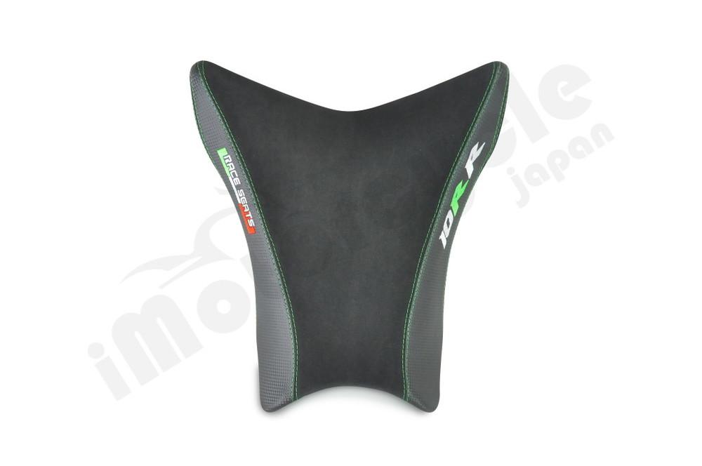 RACESEATS レースシーツ カーボン ライン シート (シート一式) ZX-10R