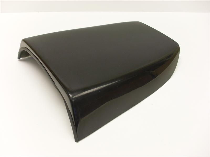 Pyramid Plastics ピラミッドプラスチック シートカウル ソロシート・カウル(無塗装)(Unpainted Solo Seat Cowl) ZX7R ALL
