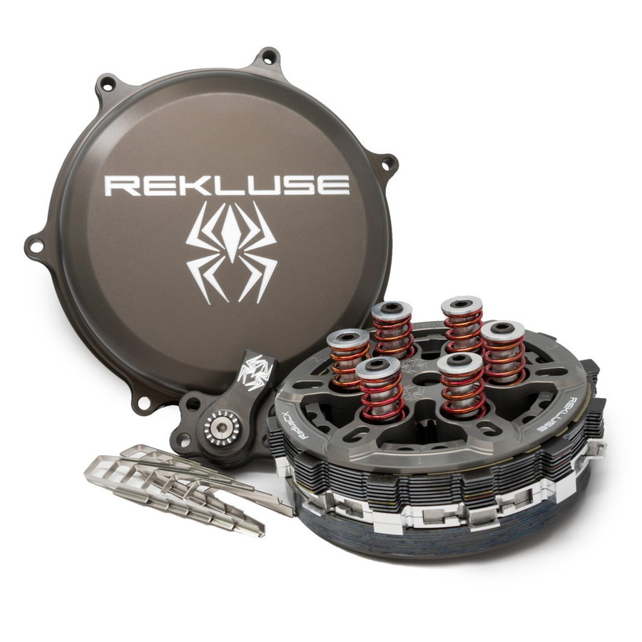 Rekluse リクルス Radius-CX オートクラッチ KX450F