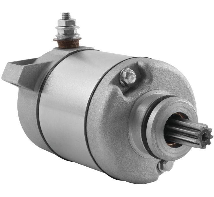 Arrowhead Electrical アローヘッドエレクトリカル スターター オフロード用[464291]