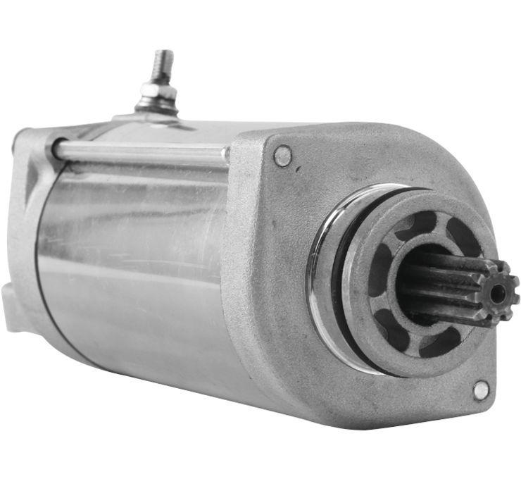 Arrowhead Electrical アローヘッドエレクトリカル スターター オフロード用[464296]