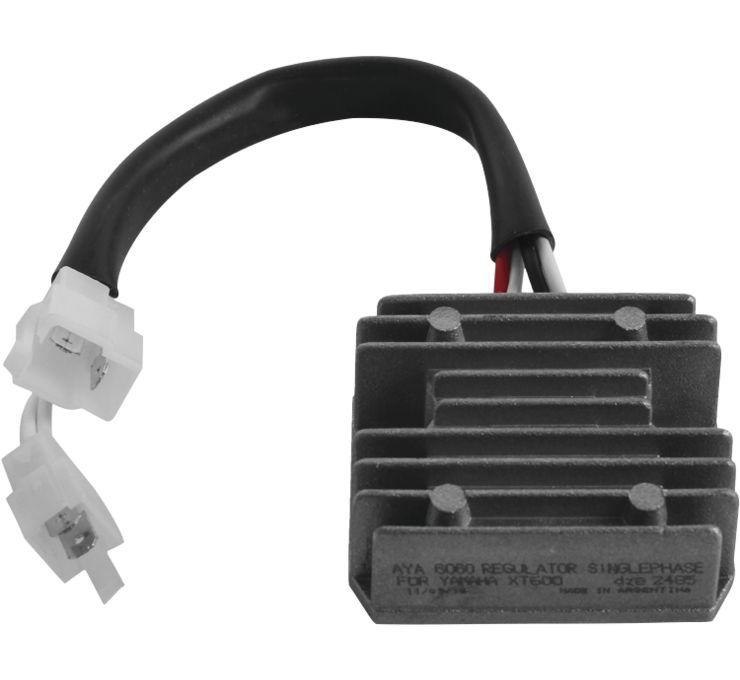 Arrowhead Electrical アローヘッドエレクトリカル ボルテージレギュレーター[464324] XT600