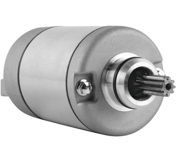 Arrowhead Electrical アローヘッドエレクトリカル スターター ストリート用[468358] バンディット1250S バンディット1250S バンディット1250F