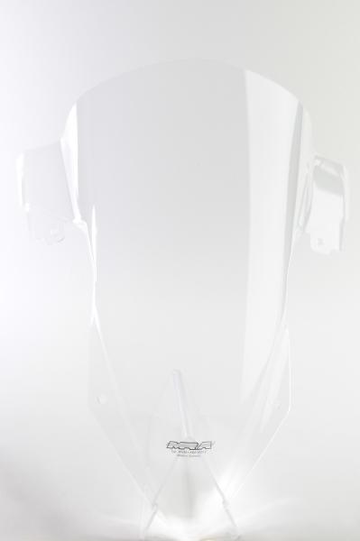 MRA エムアールエー スクリーン レーシング カラー:クリア S1000RR