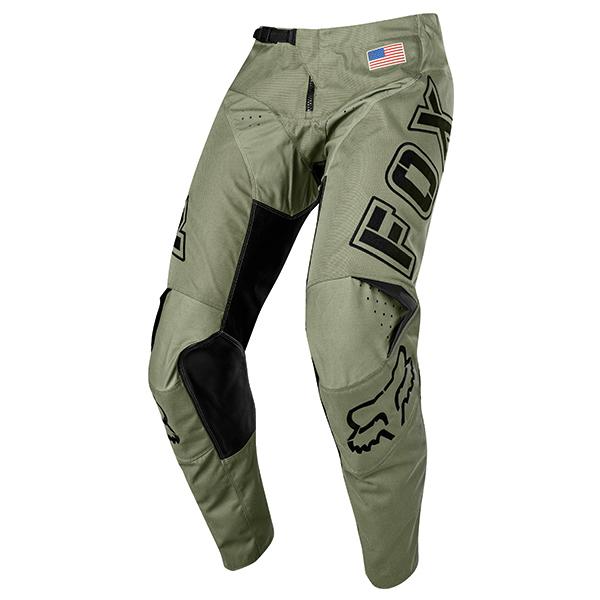 FOX フォックス オフロードパンツ ユース 180 サンディエゴ スペシャルエディション パンツ サイズ:24