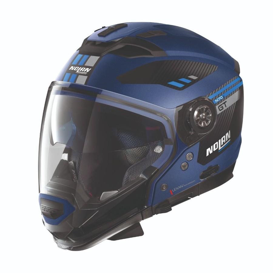 NOLAN ノーラン フルフェイスヘルメット N70-2GT ベラビスタ サイズ:L(頭囲59-60cm)