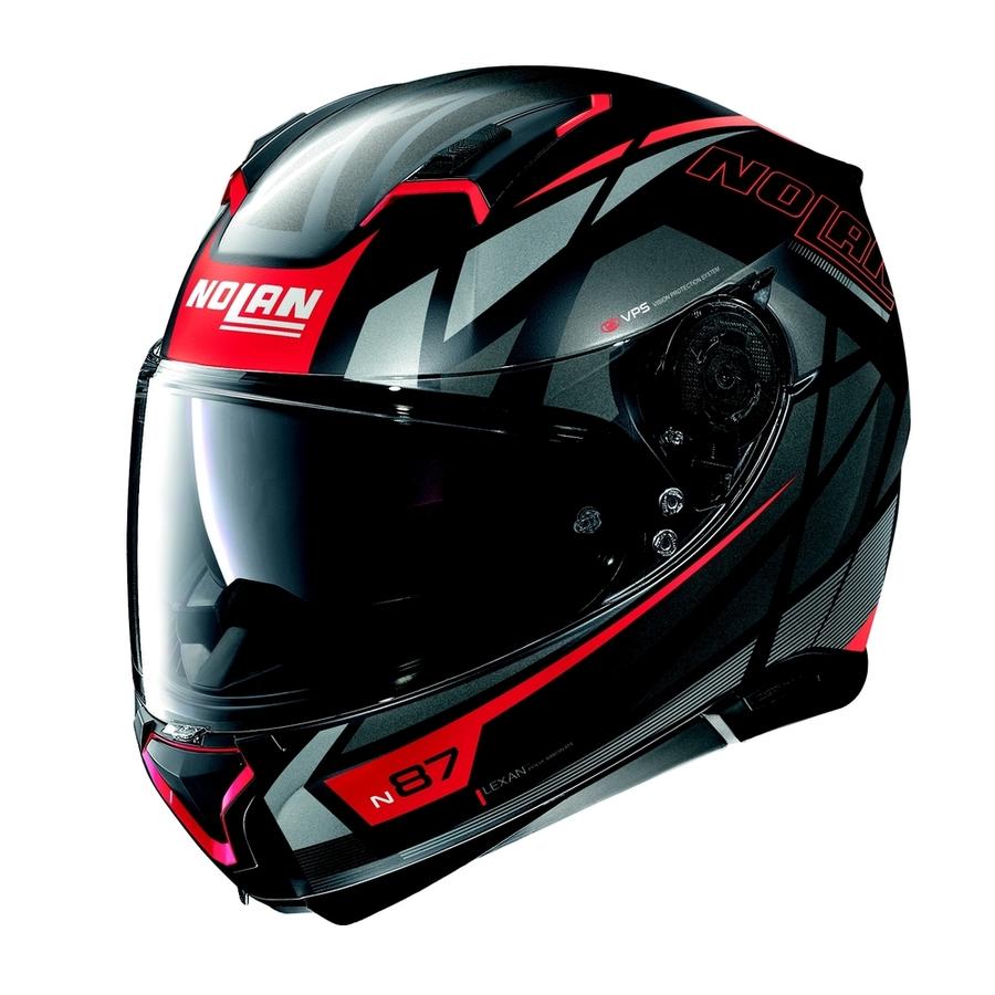 NOLAN ノーラン フルフェイスヘルメット N87 オリジナリティ サイズ:S(頭囲55-56cm)
