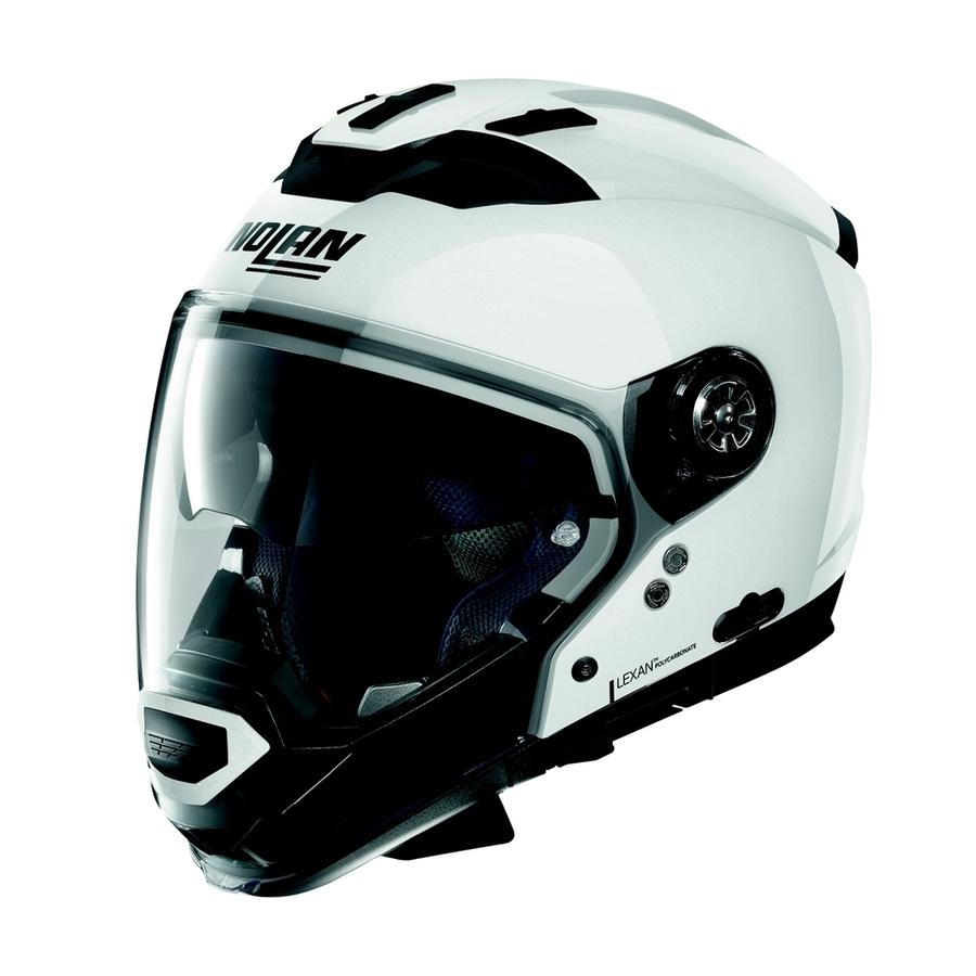 【送料無料】ヘルメット NOLAN ノーラン 99368  NOLAN ノーラン フルフェイスヘルメット N70-2GT ソリッド サイズ:XL(頭囲61-62cm)