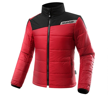 scoyco スコイコ カジュアルオータムジャケット