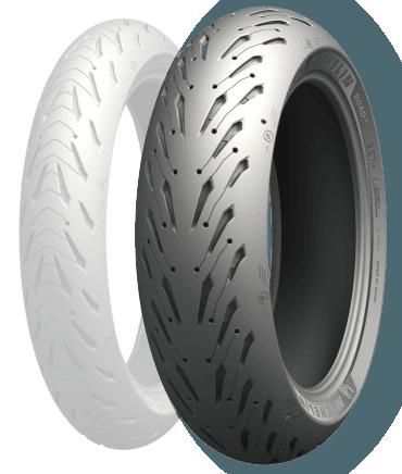 MICHELIN ミシュラン ROAD 5 GT【190/50ZR17 M/C (73W) TL】ロード タイヤ