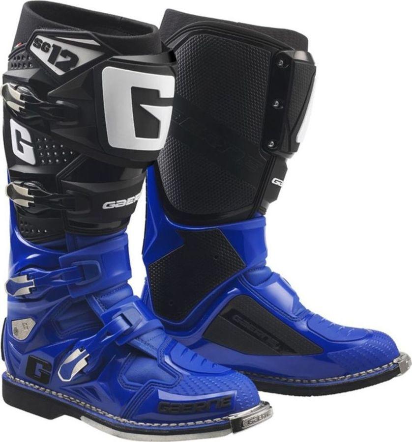 gaerneガエルネ オフロードブーツ SG-12 ガエルネ gaerne エスジー12 限定モデル 安い 激安 プチプラ 高品質