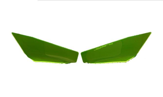Dimotiv ディモーティヴ ヘッドライトプロテクター Xciting S 400 18-18