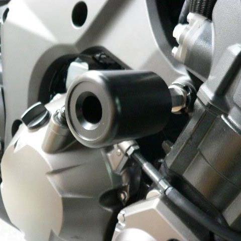 【ポイント5倍開催中!!】BEET ビート ガード・スライダー マシンプロテクター Z1000 (水冷)