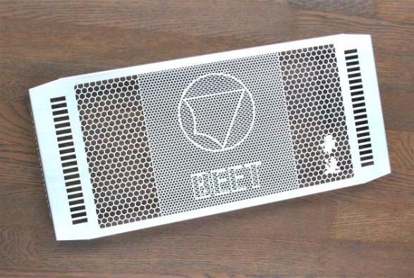 BEET ビート コアガード ラジエターガード CB400スーパーフォア