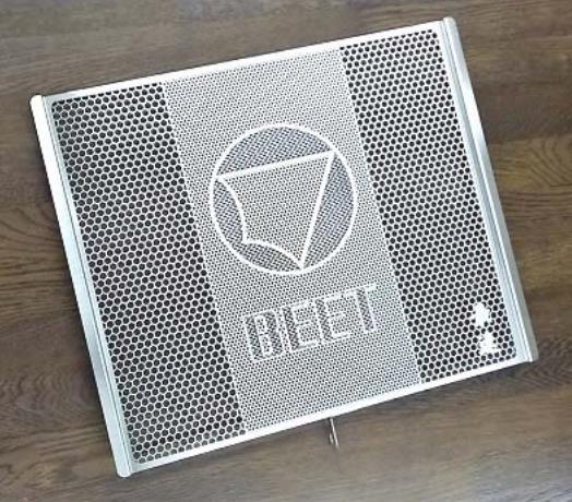 BEET ビート コアガード ラジエターガード ZX-6R