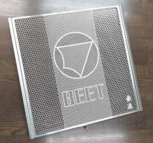 BEET ビート コアガード ラジエターガード ZX-10R