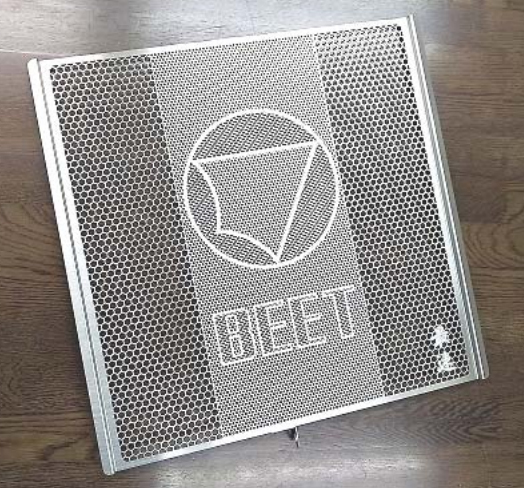 BEET ビート ラジエターガード ZX-10R