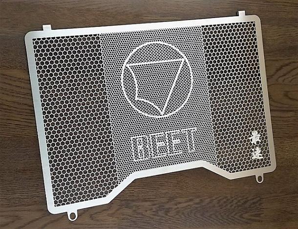 【ポイント5倍開催中!!】【クーポンが使える!】 BEET ビート コアガード ラジエターガード ZRX1200R ZRX1200S