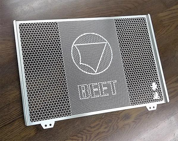 【ポイント5倍開催中!!】【クーポンが使える!】 BEET ビート コアガード ラジエターガード MT-09 TRACER XSR900