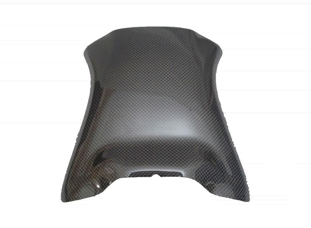 Force-Design フォルスデザイン タンクパッド カーボンタンクプロテクター 平織りカーボン CB1100RS