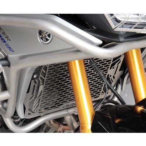 【在庫あり】SRC エスアールシー ラジエーターガード TRACER 900 GT
