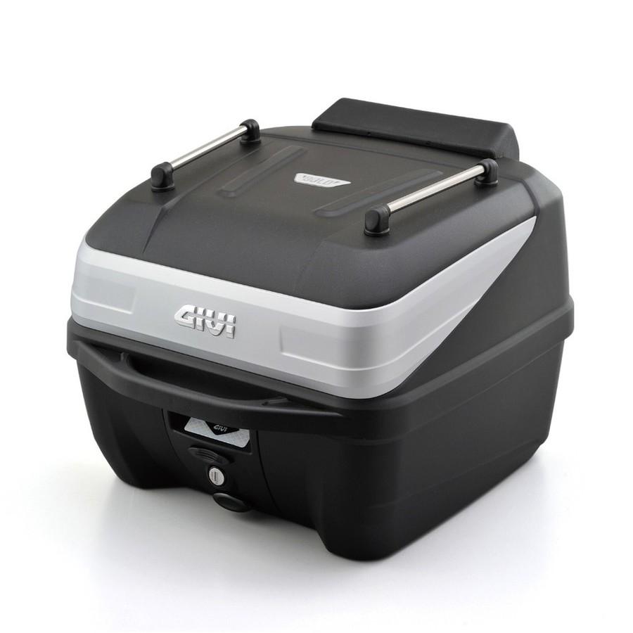 【在庫あり】GIVI ジビ B32N-ADV BOLD モノロックケース