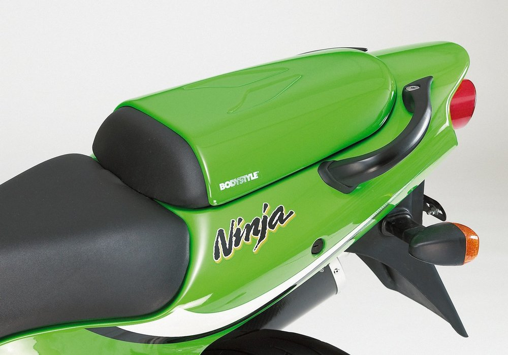 BODY STYLE ボディースタイル シートカバー(Sportsline seat cover) ZX-9R ZX-9R