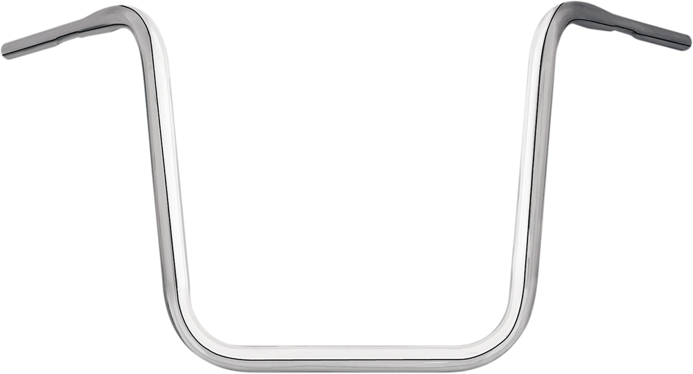 "BARON バロン ハンドルバー 14"" APE ライナー 【HANDLEBAR 14""APE LINER [0601-1491]】 XV1900 Roadliner 2006 - 2015 XV1900CT Stratoliner 2006 - 2015"