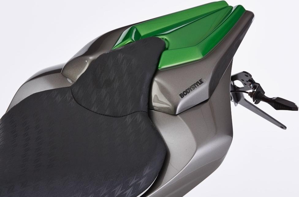 BODY STYLE ボディースタイル スポーツライン シートカバー Z1000 Z1000 R Edition