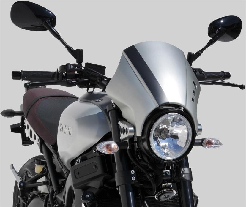 BODY STYLE ボディースタイル スポーツライン ヘッドライトカバー XSR900