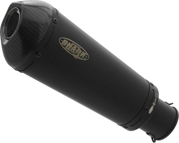 SHARK シャーク DSX-7 スリップオンエキゾースト (2-1) CB500F CB500X CBR500R