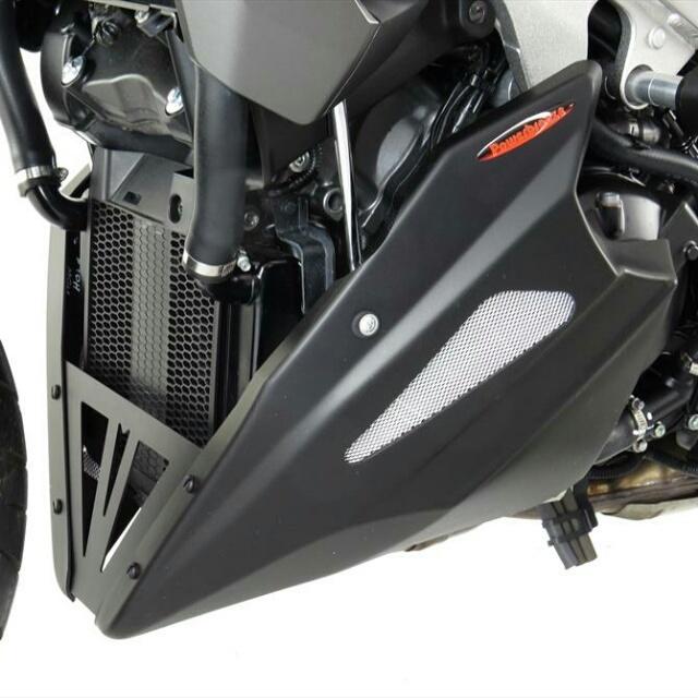 ODAX オダックス 【Powerbronze】アンダーカウル VFR800Xクロスランナー