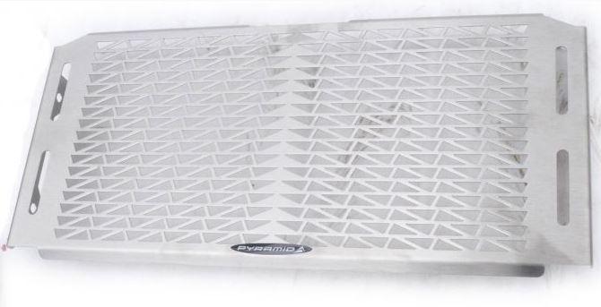 Pyramid Plastics ピラミッドプラスチック ラジエータガード CB 900 F Hornet