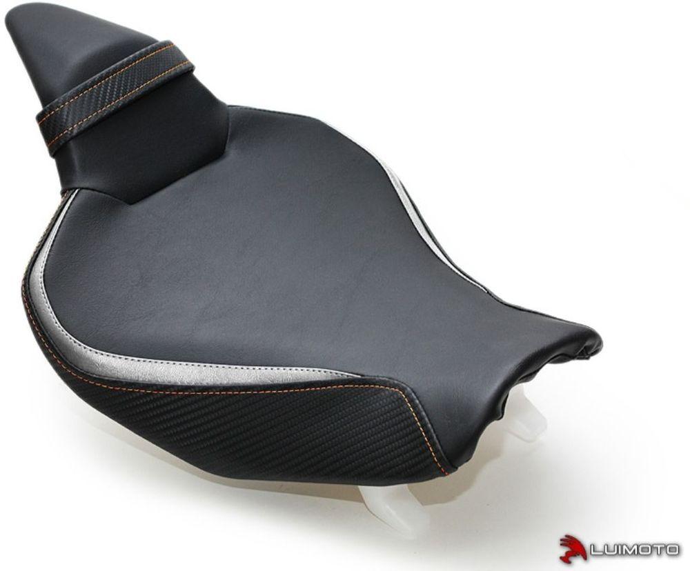 LUIMOTO ルイモト フロントシートカバー Z1000