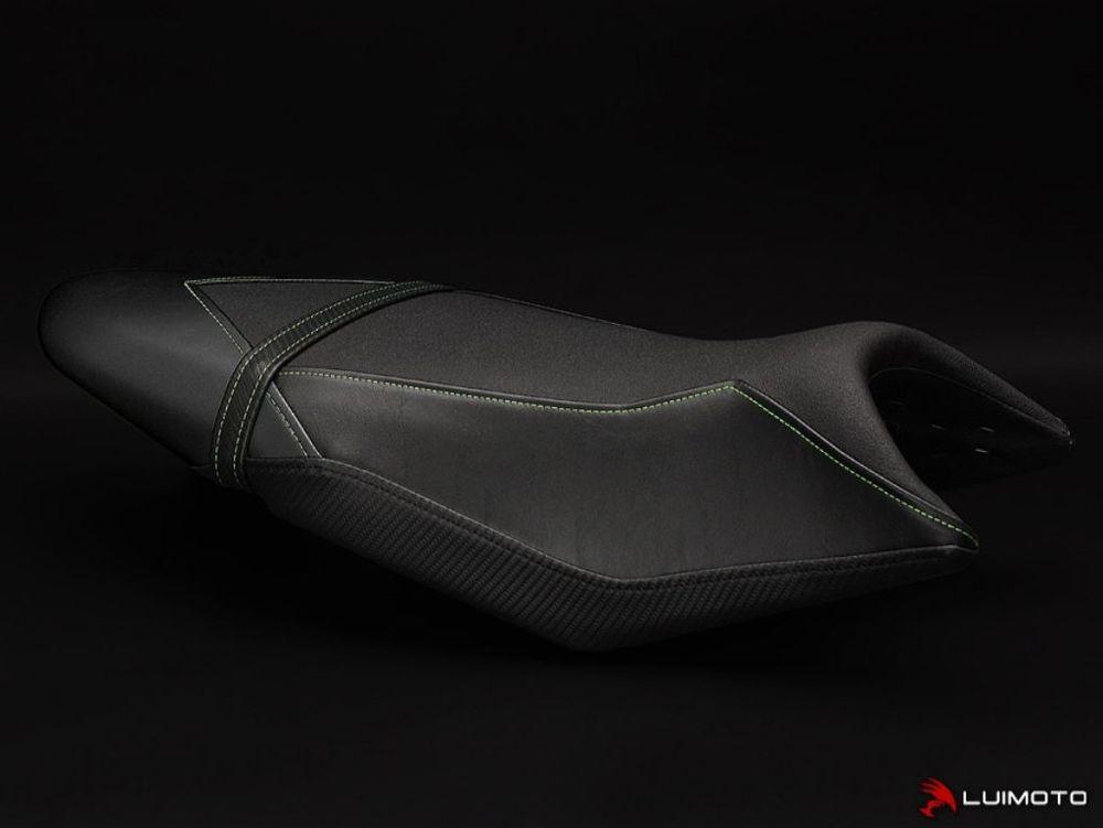 LUIMOTO ルイモト フロントシートカバー Z125 PRO