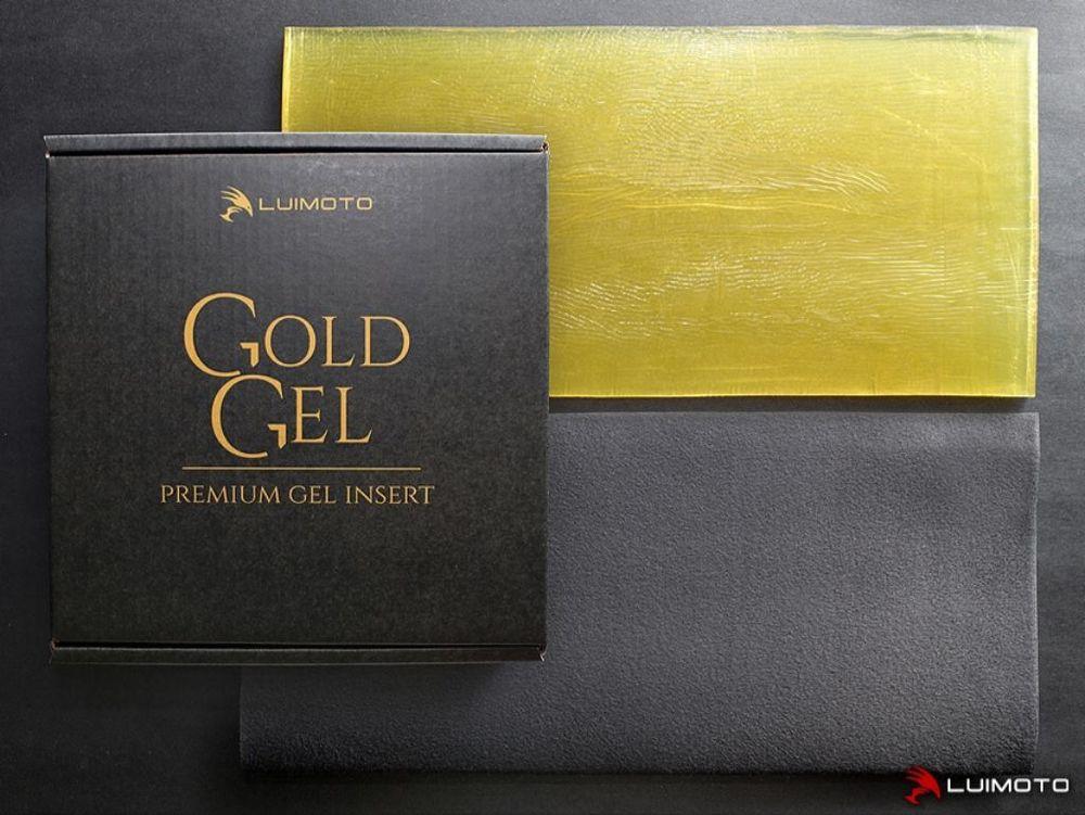 LUIMOTO ルイモト Gold Gel (ゴールドゲル) マットキット