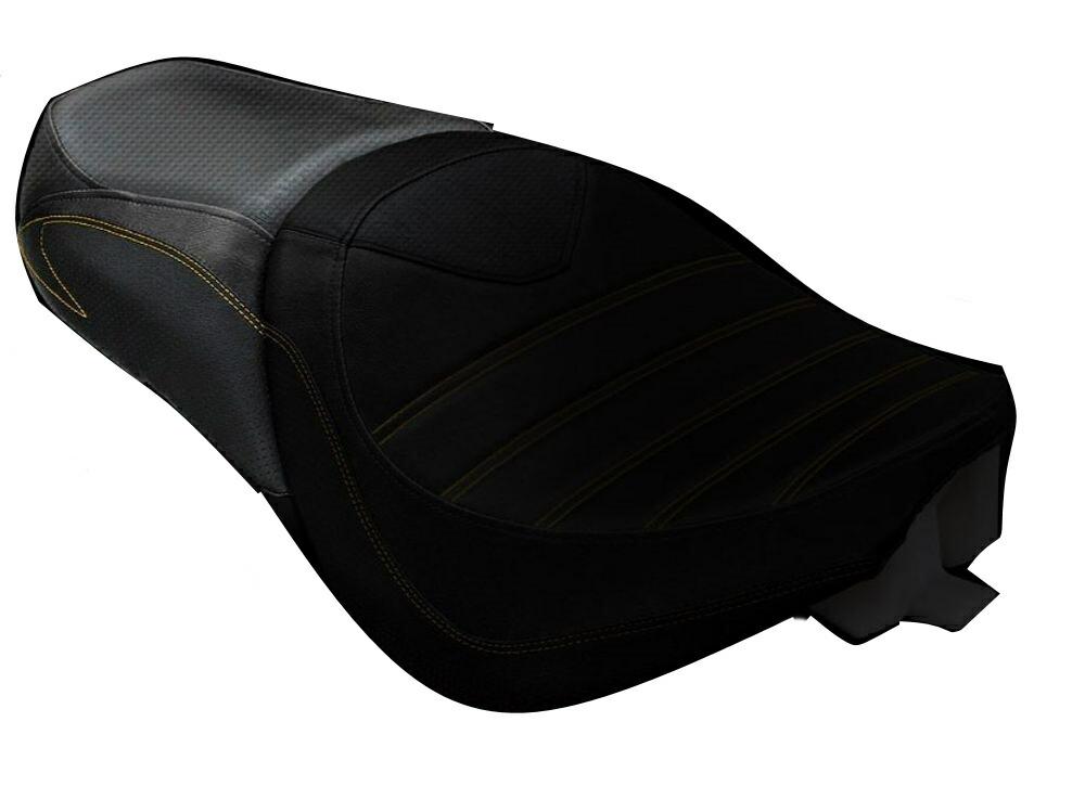 LUIMOTO ルイモト リアシートカバー BOULEVARD M109R