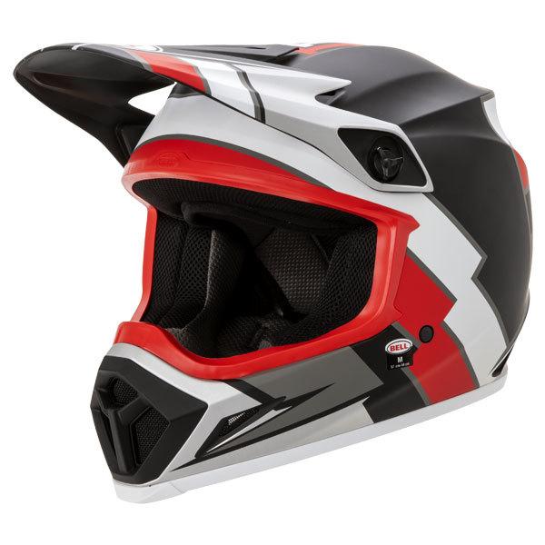 【送料無料】ヘルメット BELL ベル 7105603  ポイント10倍! BELL ベル MX-9 MIPS トゥウィッチ レプリカ オフロードヘルメット サイズ:XL