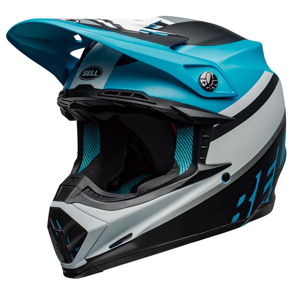 【送料無料】ヘルメット BELL ベル 7109865  ポイント10倍! BELL ベル MOTO-9 MIPS プロフェシー オフロードヘルメット サイズ:XL