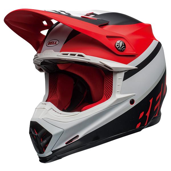 【送料無料】ヘルメット BELL ベル 7109875  ポイント10倍! BELL ベル MOTO-9 MIPS プロフェシー オフロードヘルメット サイズ:M