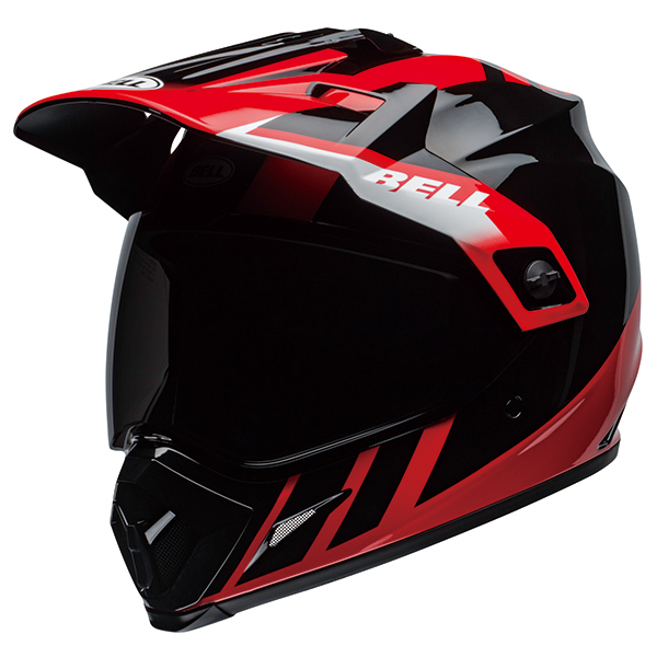 【送料無料】ヘルメット BELL ベル 7110278  ポイント10倍! BELL ベル MX-9 アドベンチャー MIPS ダッシュ オフロードヘルメット サイズ:L