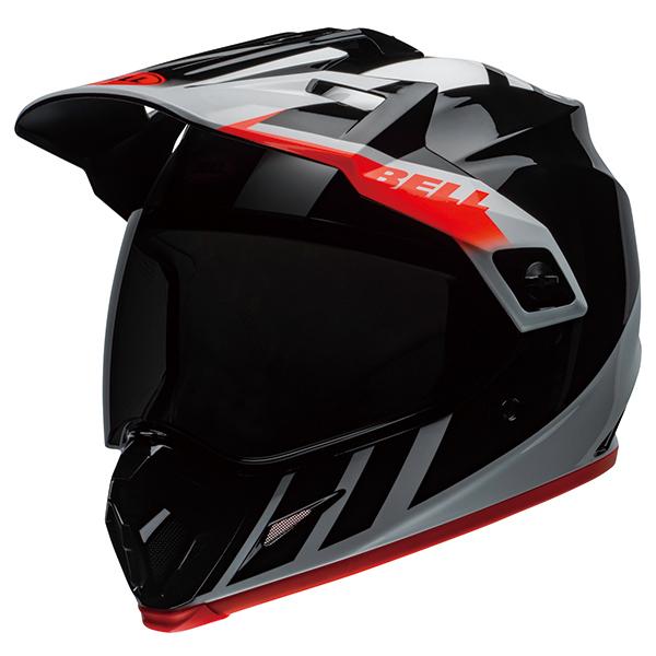 【送料無料】ヘルメット BELL ベル 7110292  ポイント10倍! BELL ベル MX-9 アドベンチャー MIPS ダッシュ オフロードヘルメット サイズ:L