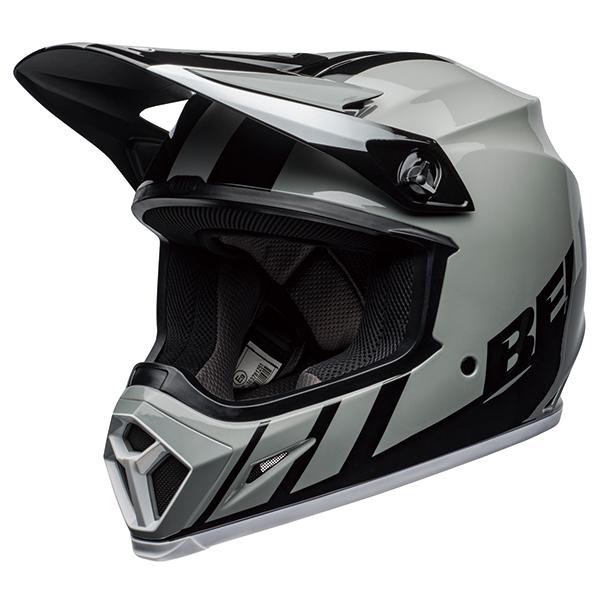 【送料無料】ヘルメット BELL ベル 7111202  ポイント10倍! BELL ベル MX-9 MIPS ダッシュ オフロードヘルメット サイズ:XL