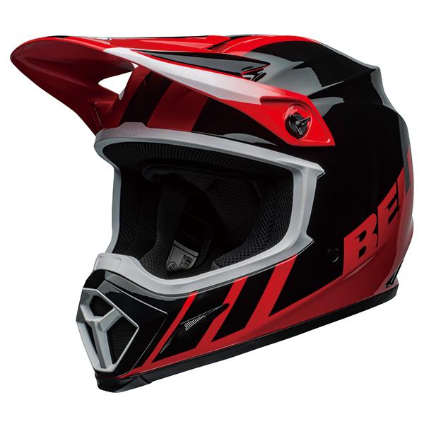 【送料無料】ヘルメット BELL ベル 7111592  ポイント10倍! BELL ベル MX-9 MIPS ダッシュ オフロードヘルメット サイズ:XL