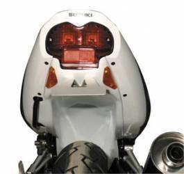 【送料無料】カウル関連 BANDIT1200 BANDIT1200S S2 Concept S2コンセプト 601_05_BLEU_YAR  S2 Concept S2コンセプト テールカウル アンダーテール カラー:05 ブルー YAR BANDIT1200 BANDIT1200S